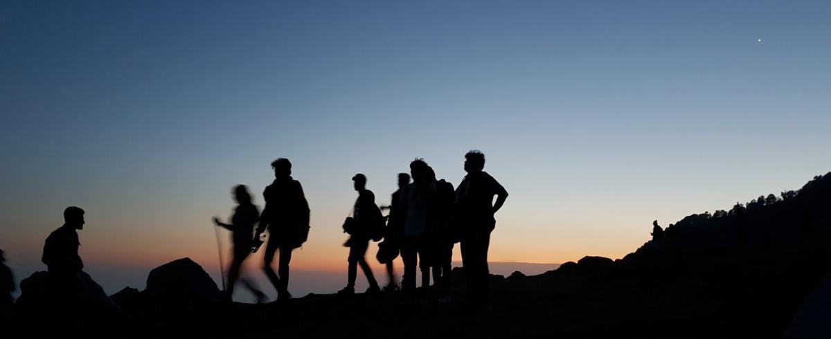 esperienze estive Cavaga: tra relax e natura
